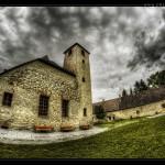 St. Anna Kloster