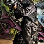 Counter Strike - Coloured