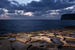 Salinen auf Gozo