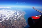 Sizilien von oben
