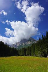 Dolomiten 2016