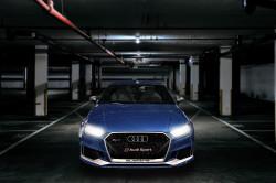 Audi Quattro RS3 2018