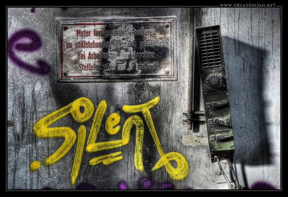 Telefunken Silent