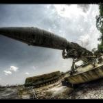 Rocket Tank